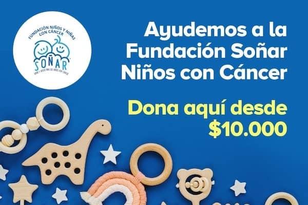 apoya a la fundacion, fundacion soñar cucuta, boni.com.co, ayuda a la fundación soñar,