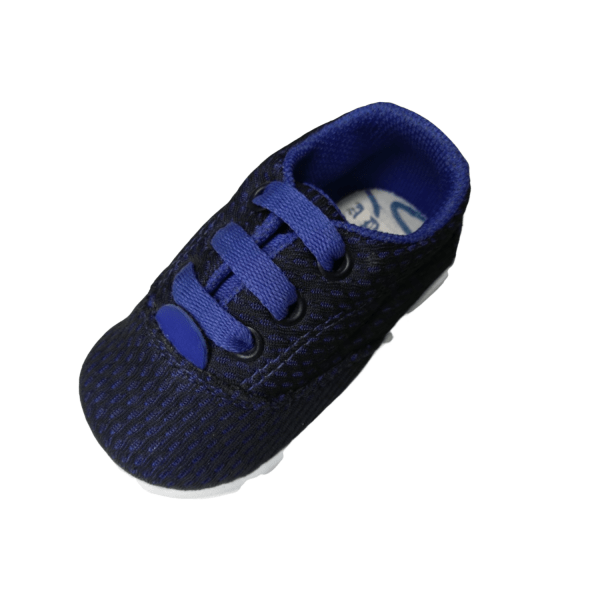 Bolichero Niño Azul Oscuro