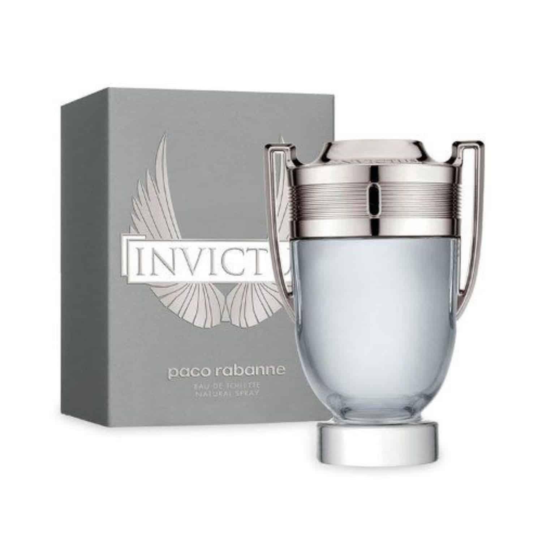 Perfume Invictus Paco Rabanne