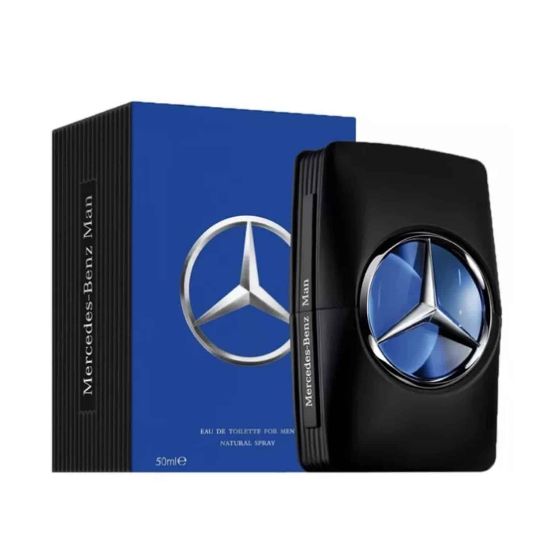 Perfume Mercedes Benz