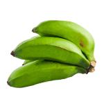 Plátano Verde 1 Lb