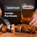 Combo Gourmet - Envío gratis (Bogotá)