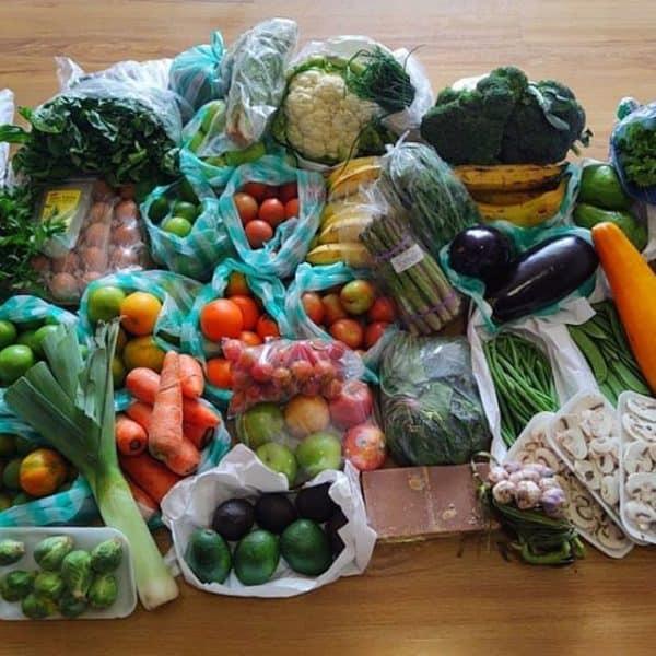Canasta XL - Comunidad Agrícola