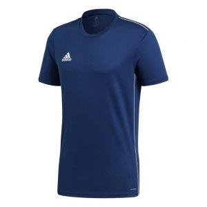 Camiseta Hombre Adidas Practice Jersey Core 18 Navy/White | Original