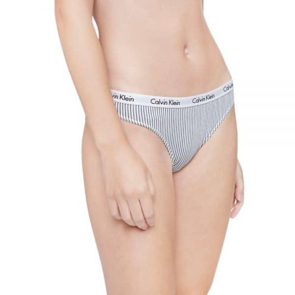 Pack 3 Panties Calvin Klein Bikini Bottom Carousel   Original
