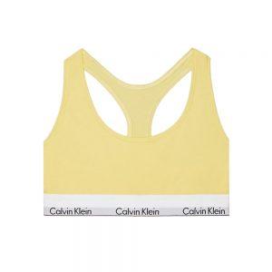 Bralette Mujer Calvin Klein Modern Cotton Solaris | Original