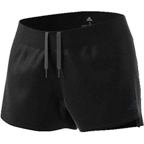 Short Mujer Adidas Saturday Essential Running Black | Original