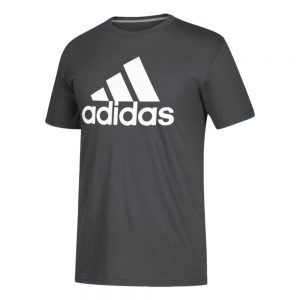 Camiseta Adidas Badge Of Sport Intercept Tee Navy | Original