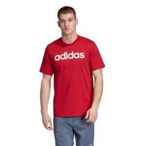 Camiseta Adidas Badge Of Sport Intercept Tee Red | Original