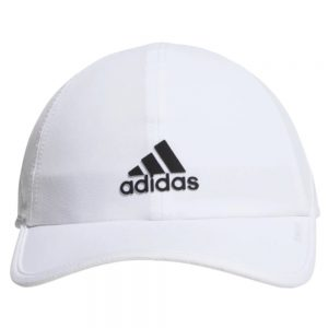 Gorra Hombre Adidas Superlite Hat White | Original