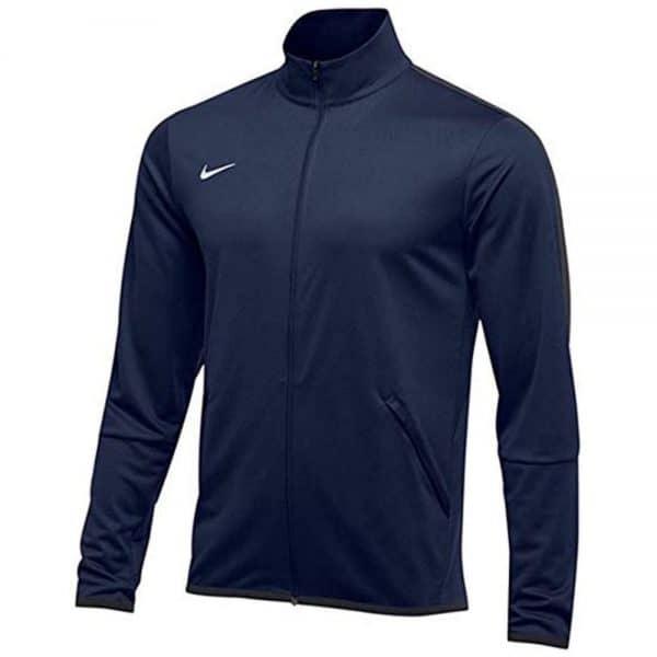 Chaqueta Entrenamiento Hombre Nike 835571 Epic Blue   Original
