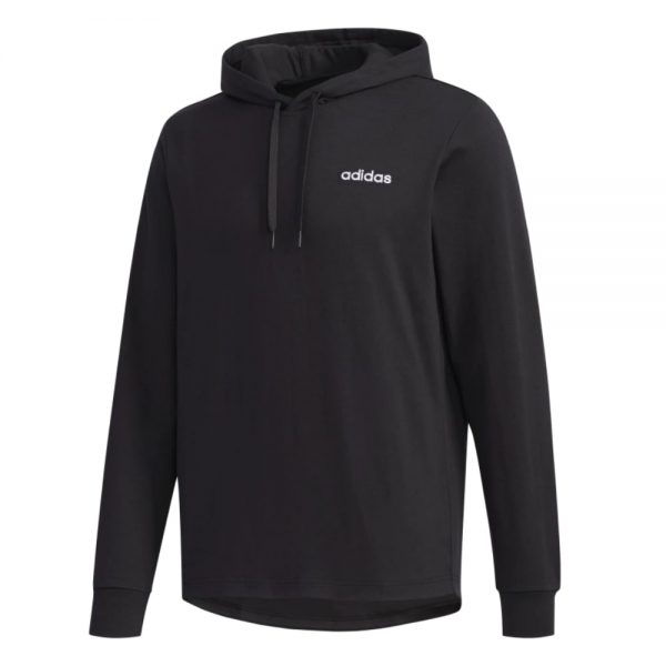 Hoodie Masculino Adidas Over The Head Black | Original