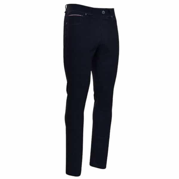Pantalón Hombre Tommy Hilfiger Essential Tech Corduroy Pant Navy | Original