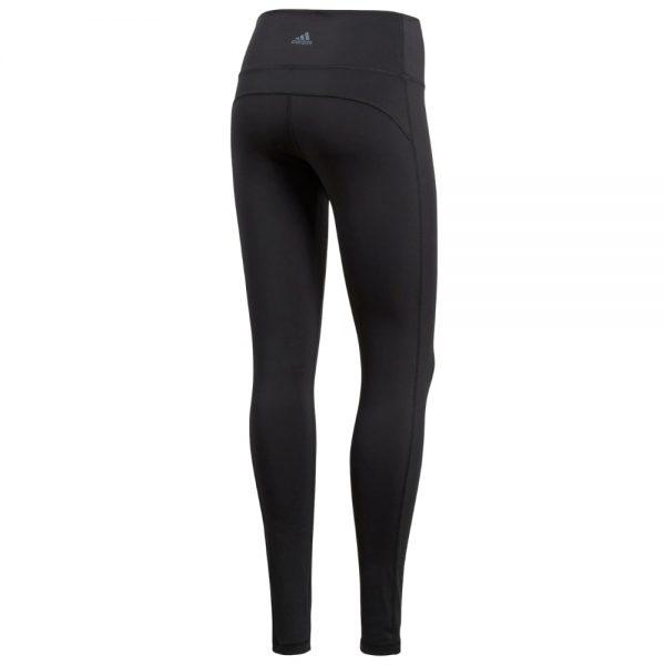 Leggins Mujer Adidas Believe This Solid Tights Black | Original