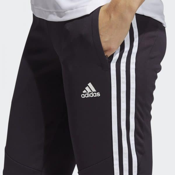 Sudadera Mujer Adidas Tiro 19 Training Pants Noble Purple | Original