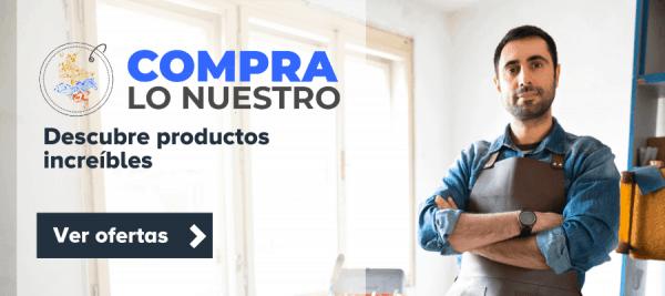 compra lo nuestro compra colombiano productos hechos en Colombia con la mas alta calidad en boni.com.co