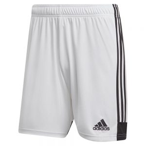 Short Adidas Woman Tastigo 19 White | Original