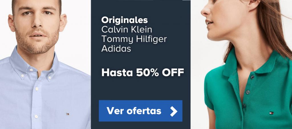 Ropa para hombre y mujer de marca Calvin Klein, Adidas, Tommy Hilfiger y Nike en boni.com.co
