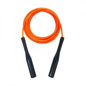 Lazo en PVC de Velocidad Naranja | Crossfit 3 metros