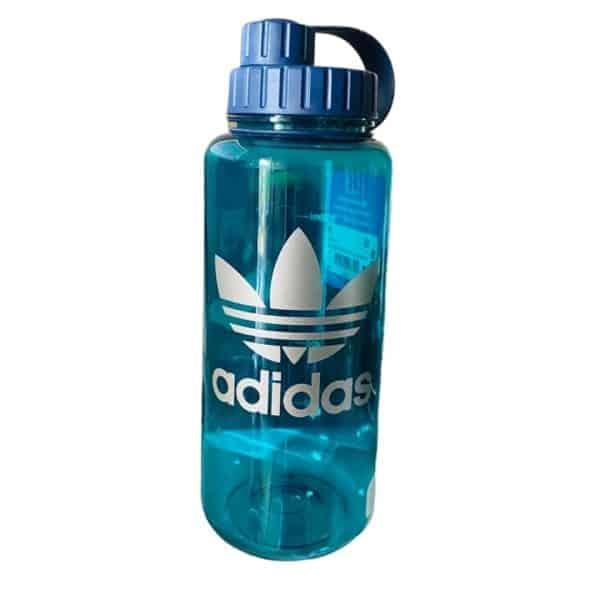 Botella Adidas Originals OG National Plastic Water 1L Turques | Original