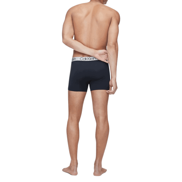 Pack 5 Bóxers Hombre Calvin Klein Cotton Classic Trunk Black | Original