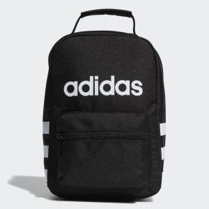 Maletin Adidas Santiago Luch Bag Black | Original